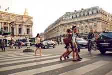 Mondiale lança roteiros pela Europa para pequenos grupos