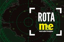 ROTA M&E: Latam chega a 100 rotas e Emirates cresce oferta no Brasil