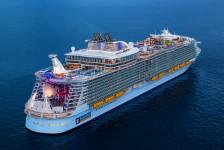 R11 lança promoção de Black Friday em navios da Royal Caribbean