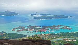 Seychelles introduz novas medidas para chegada de turistas