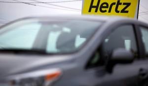 Apple utilizará veículos da Hertz para testar carros autônomos