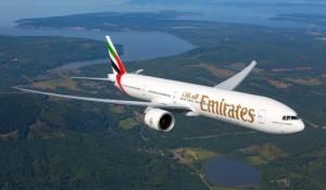 Emirates volta a operar segundo voo diário para Lisboa