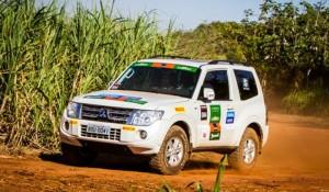 Beto Carrero World recebe desafios Mitsubishi nesse final de semana