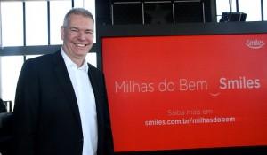 Leonel Andrade, ex-Smiles, é o novo CEO da CVC Corp; Fogaça renuncia