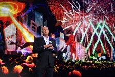 Bob Chapek assume como CEO do The Walt Disney Company