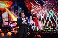 Bob Chapek assume como CEO do The Walt Disney Company