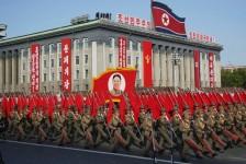 EUA irão banir viagens para a Coréia do Norte