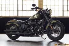 Harley-Davidson promove roteiro de moto na Flórida