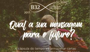São Paulo terá cápsula do tempo para 2050