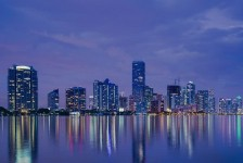 Greater Miami Convention and Visitors Bureau anuncia crescimento