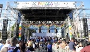 Belo Horizonte tem o segundo maior circuito LGBT do Brasil