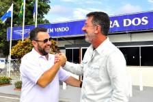 Aeroporto de Angra ganhará novo terminal e ampliará pista de pousos e decolagens