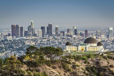 Los Angeles é a nova cidade no portfólio global da Big Bus Tours