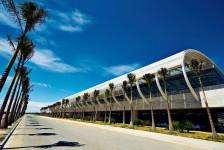 Aeroporto de Natal terá 7% dos voos suspensos durante obra de correção da pista