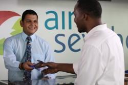 Air Seychelles começa a usar tecnologia de processamento da Sita