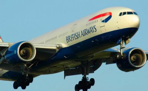 British terá aumento de oferta para Guarulhos/SP e RIOgaleão