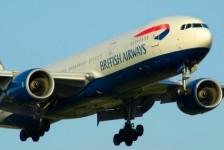 Pilotos da British Airways cancelam greve marcada para o próximo dia 27
