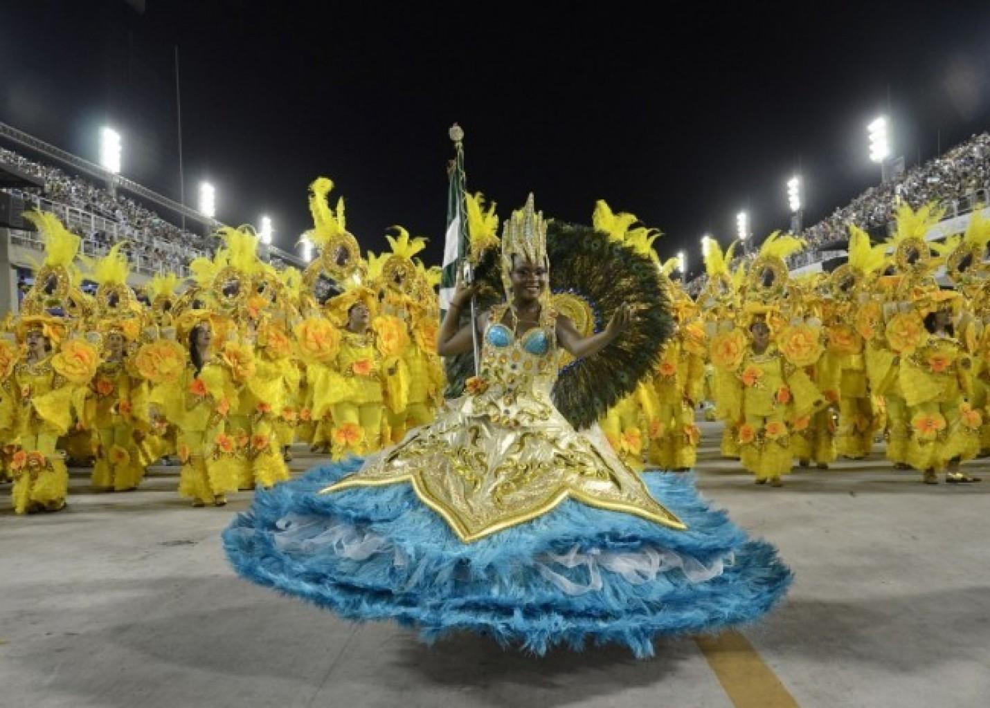 Carnaval deve movimentar bilhões na economia do Rio de Janeiro