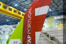 Airbus divulga fotos do 1° A330neo da Tap Portugal; confira