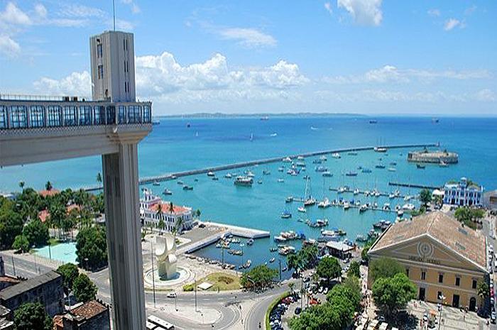 Os destinos inclusos são Porto Seguro, Costa do Sauípe, Ilhéus e Salvador (Foto: BahiaTursa)