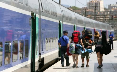 Europa de trem: produto cai no gosto dos brasileiros