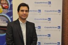 Gilson Azevedo deixa Copa Airlines após 8 anos