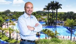 Aldeia das Águas (RJ) tem novo diretor executivo