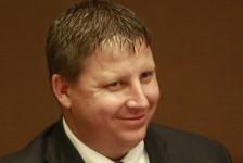 Fundador John Rodgerson é o novo presidente da Azul