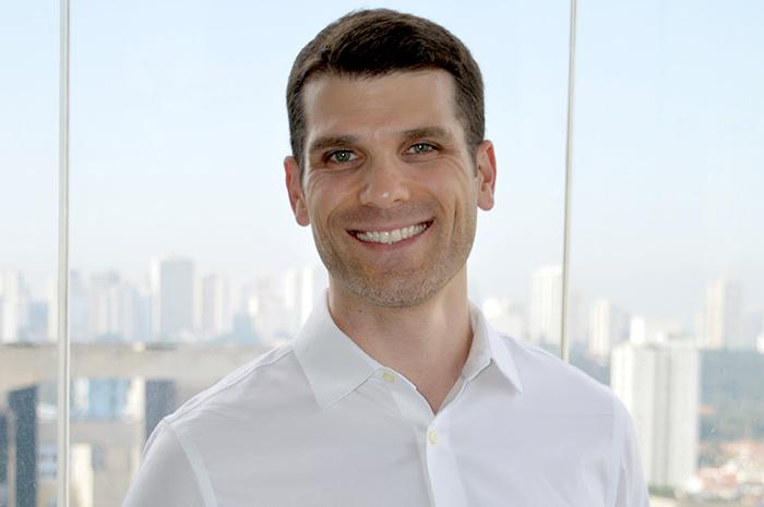 André Sena Keresztes, assume a liderança dos canais corporativo, consolidadores agências de turismo, incluindo operadores e OTAs