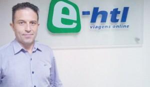 E-HTL anuncia novo executivo para São Paulo; conheça