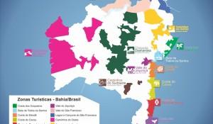 Municípios têm até hoje para entrar no Mapa Turístico da Bahia