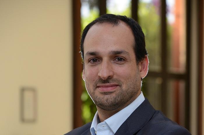 Marcelo Marinho está agora a frente do departamento recém unificado de Marketing e Distribuição (Foto: Divulgação)