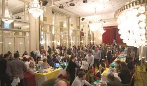 MS participará do Meeting Brasil 2017