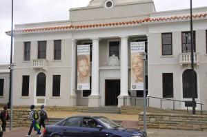 Museu Nelson Mandela