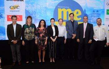 Veja fotos da 2ª etapa do Roadshow M&E Nacional que acontece no RJ