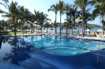 Portobello terá fretamento da CVC ligando Congonhas diretamente ao resort