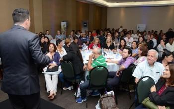 Veja MAIS fotos da 2ª etapa do Roadshow M&E Nacional no RJ