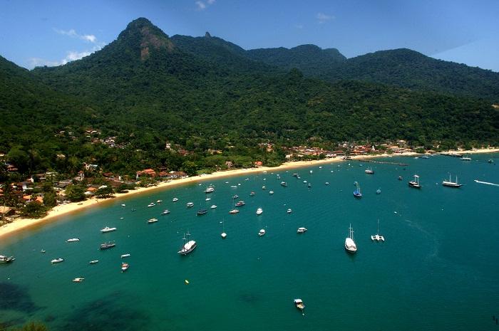 A região de Angra dos Reis será englobada pelo novo projeto de turismo do Sebrae-RJ