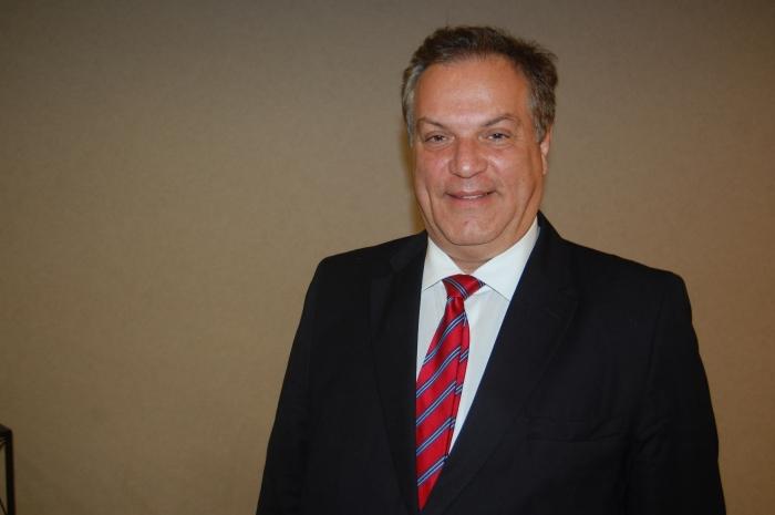 Walter Vasconcelos, novo diretor de Marketing e Relações Públicas da Embratur
