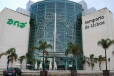 Portugal suspende voos para o Brasil