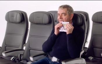 British Airways reúne celebridades em novo vídeo de segurança a bordo; veja