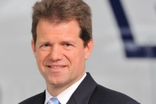 Roland Busch troca SWISS por cargo na Lufthansa