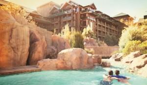 Copper Creek Villas & Cabins é o 14° hotel do Disney Vacation Club; veja fotos