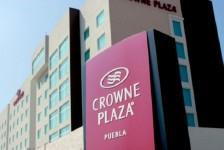 IHG abre 1º hotel Crowne Plaza em Puebla, no México
