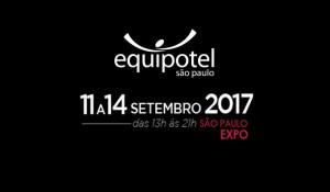 55ª edição do Equipotel reunirá 200 expositores e 1,5 mil marcas em SP