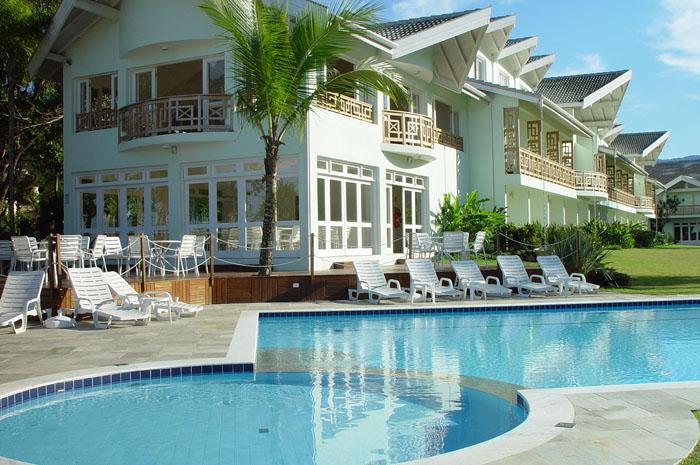 Rede Beach Hotéis engloba o Maresias Beach Hotel, Juquehy Beach Hotel, Cambury Beach Hotel e Sunset Beach Hotel.
