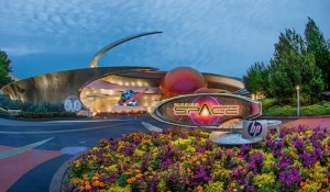 "Disney Epcot reabrirá ""Mission: Space"" em agosto"