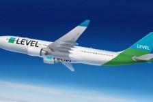 Nova low-cost europeia, Level confirma encomenda de 3 A330-200s