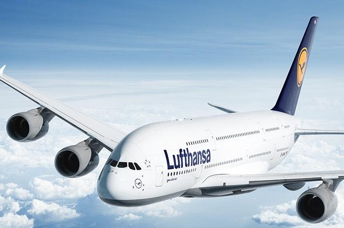 A aeronave A380, da Airbus, é atualmente o maior avião comercial do mundo (Foto: Divulgação)