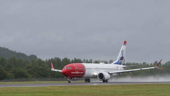 norwegian-737max-norwegian